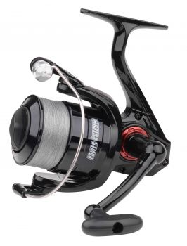 PC REEL 4000 W/100M 0.22MM BRAID