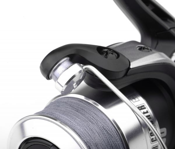 PC Plus Reel 2000 Spooled 0,18mm Braid
